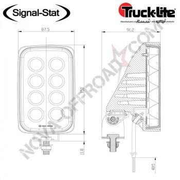 Truck Lite 88114