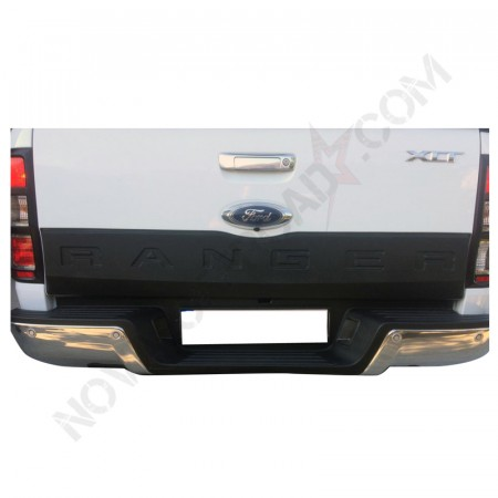 Protection hayon pour Ford Ranger