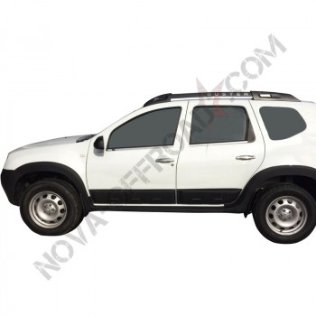 Protection bas de porte dacia duster