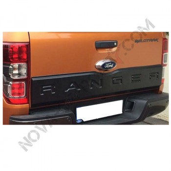 Protection hayon Ford Ranger