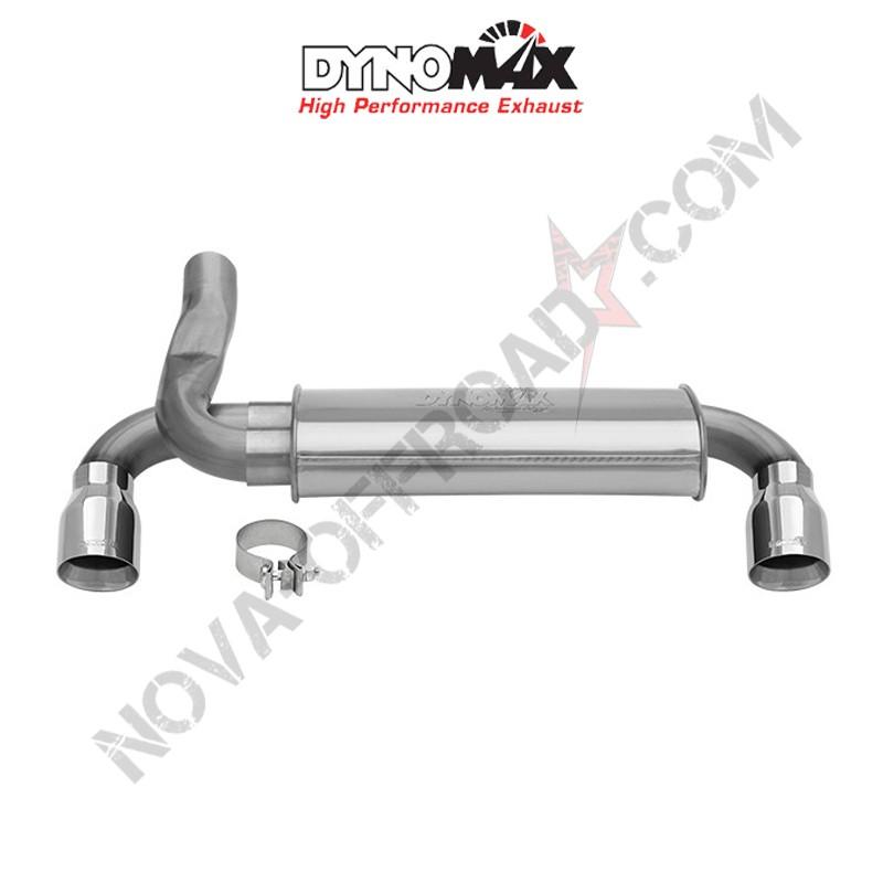 Dynomax 39528