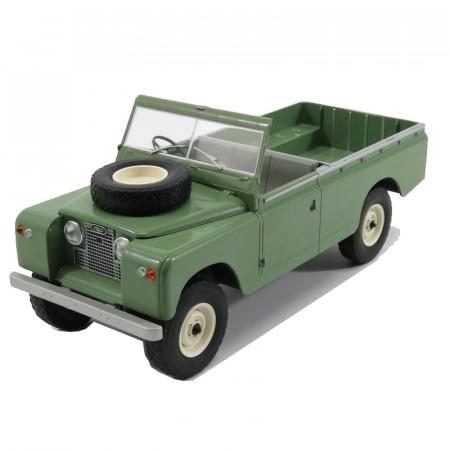 Land Rover Série II 109 1/18e