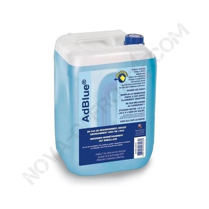 Bidon AdBlue 20 L