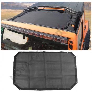 Filet de protection jeep JK