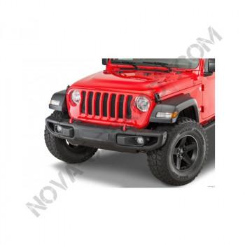 Pare choc 10th Jeep Wrangler JL