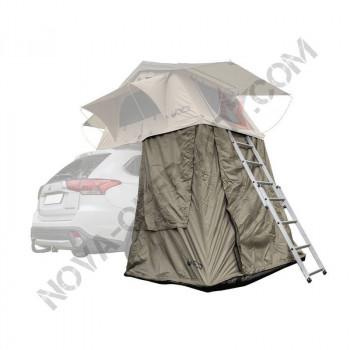 Annexe de tente de toit