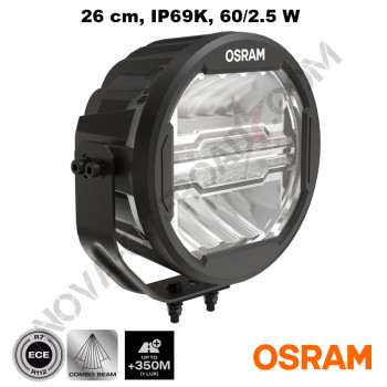 Phare led OSRAM MX260-CB