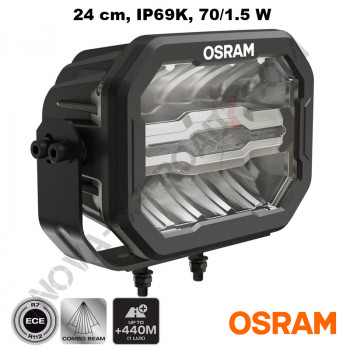 Feu led OSRAM MX240-CB