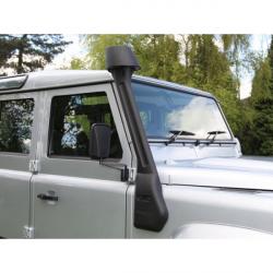 Snorkel profilé Land Rover Defender