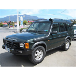 Snorkel Land Rover Discovery TD5