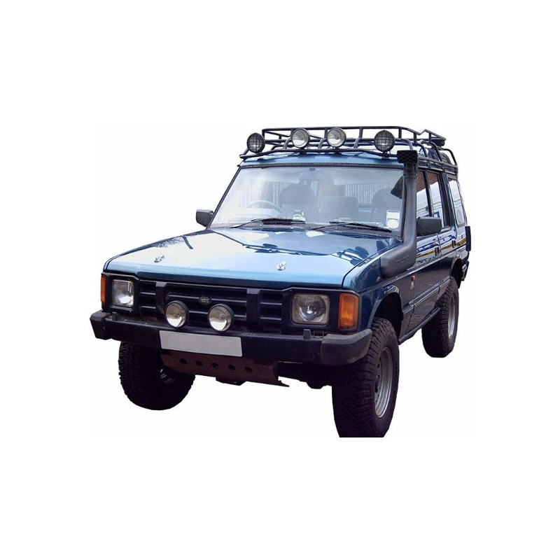 Snorkel Land Rover Discovery 3