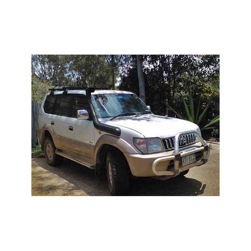Snorkel Land Cruiser 90 VZ