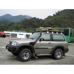 Snorkel Nissan Patrol GR Y61