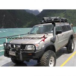 Snorkel Nissan Patrol GR Y61 3,0L