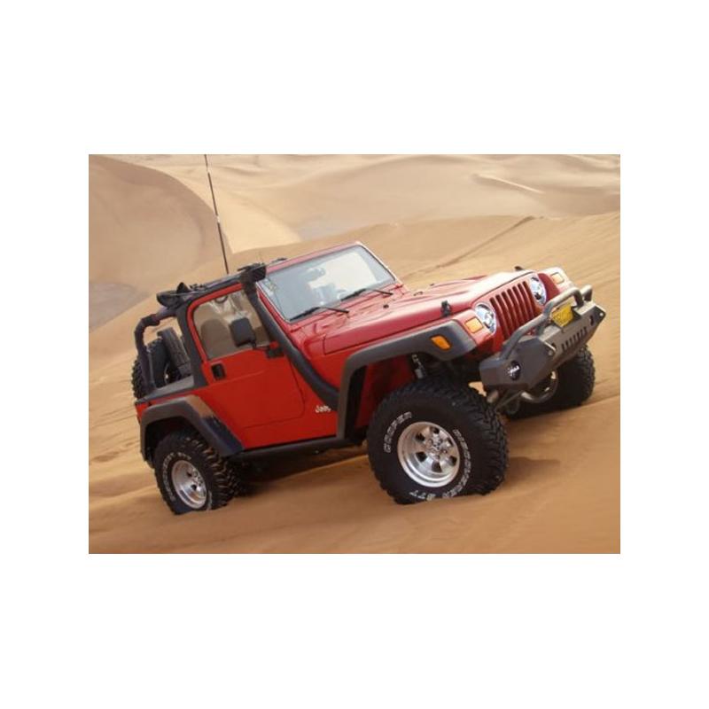 Snorkel Jeep Wrangler TJ