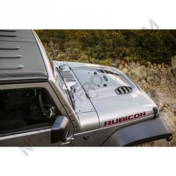Capot pour Jeep Wrangler JK