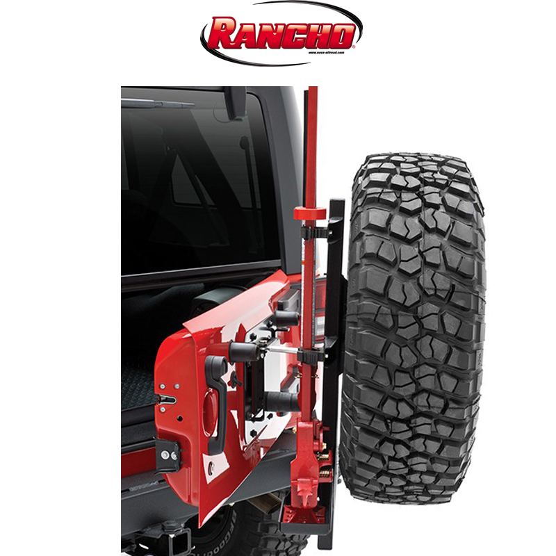 Parechoc Rancho RS6235B