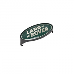 Badge calandre Land Rover