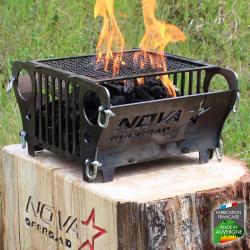 Barbecue JEEP