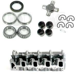 Pieces mécaniques