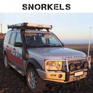 Snorkels 4X4