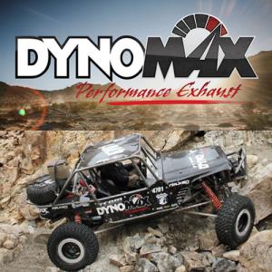 Echappement Dynomax